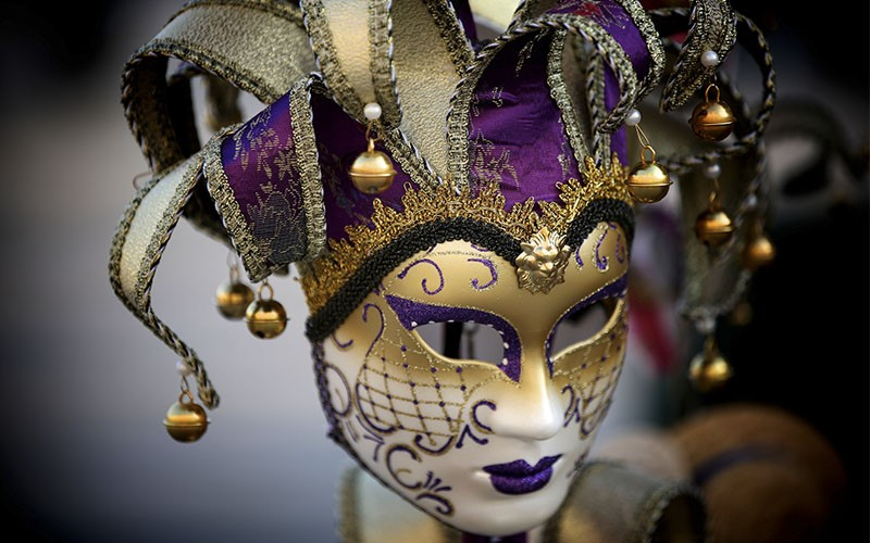 Italian Carnevale Celebrations