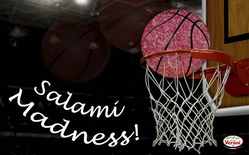 Veroni Salami Madness