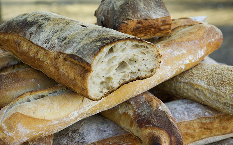 History of Ciabatta Bread