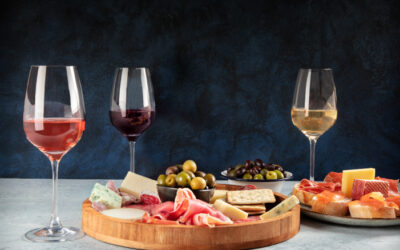 Best wine pairings for cold cuts