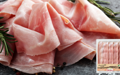 Discovering Our Veroni Ham