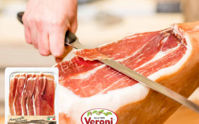 Getting to know our Prosciutto