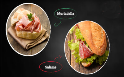 How to create Italian-style sandwiches with your favorite charcuterie