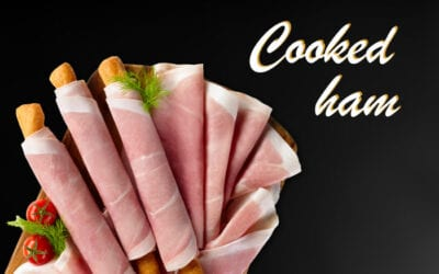 Cooked ham during pregnancy