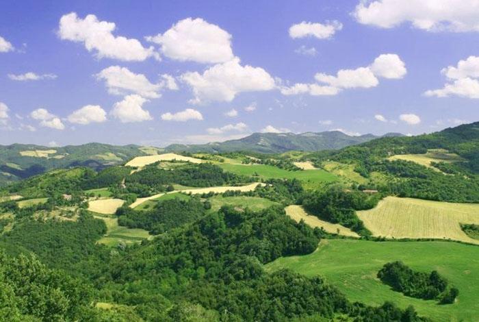 The Italian Food Valley