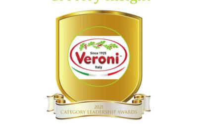 Specialty Meats category Leadership Award